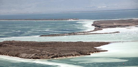 ים המלח / צלם: יחצ- יוסי זמיר